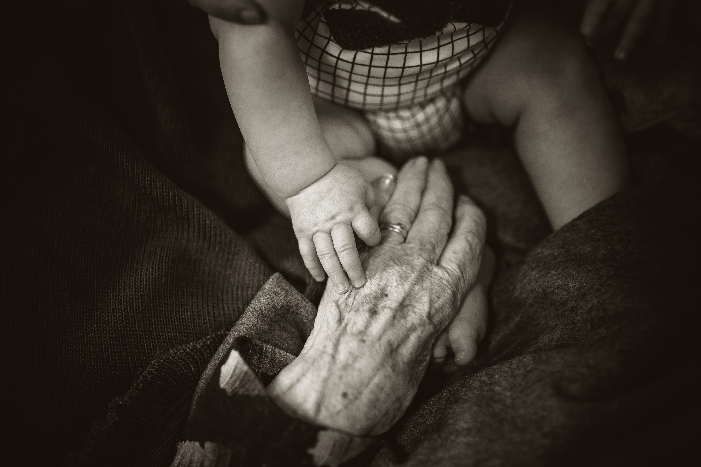 Evil Granny!
