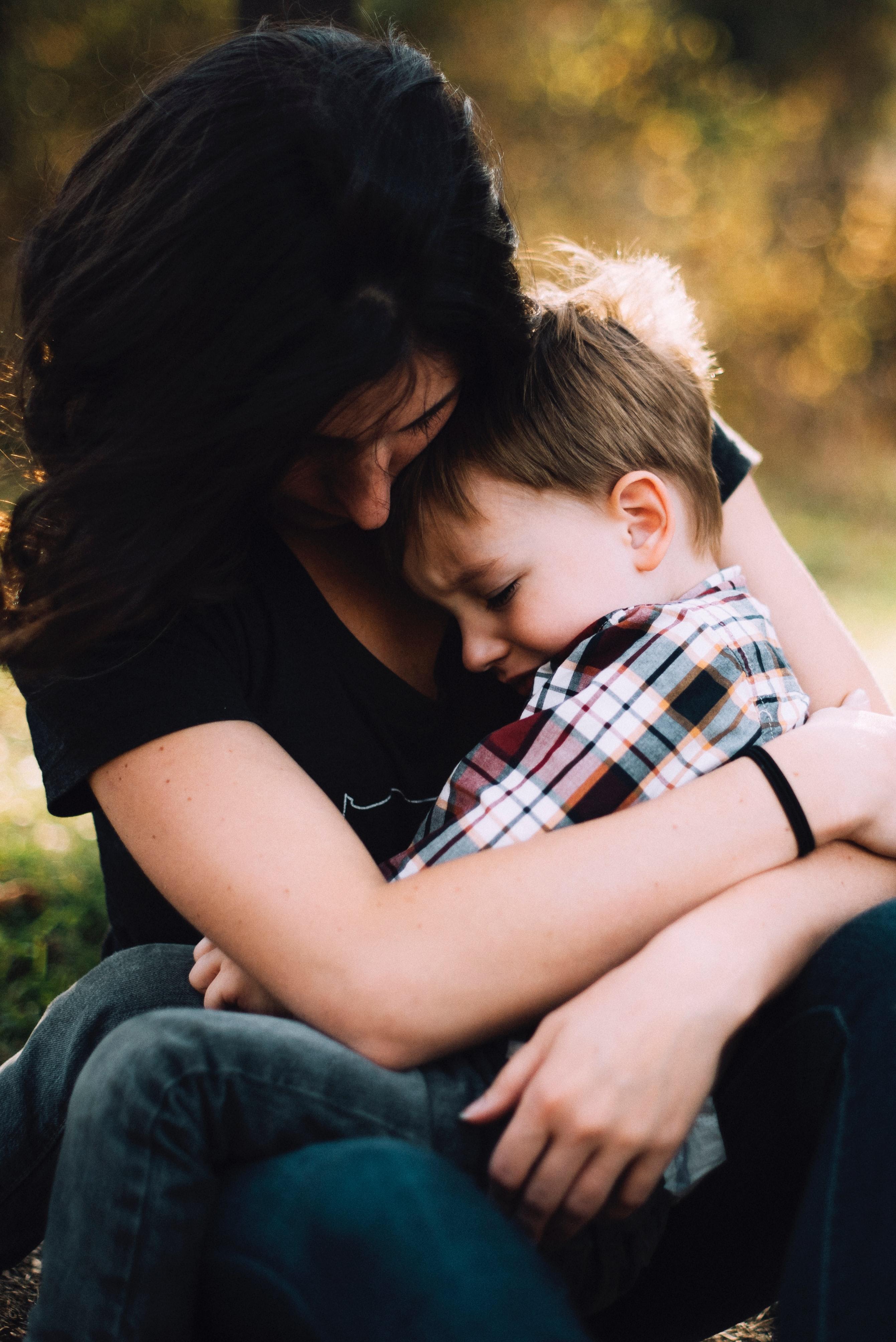 The Parent Signal